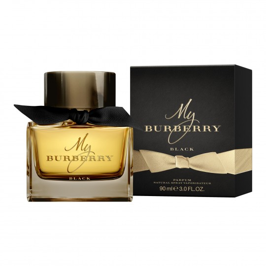 My Burberry Black EdP 90ml
