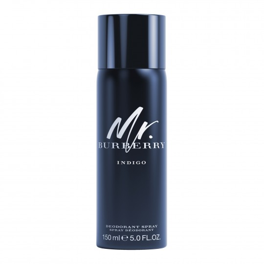 Mr. Burberry Indigo deodorant 150ml