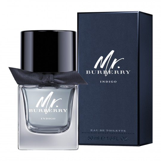 Mr. Burberry Indigo EdT 50ml
