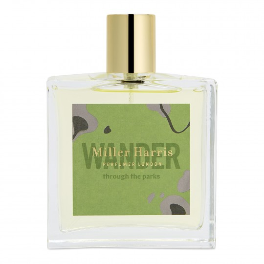 Wander Through The Parks EdP 50ml