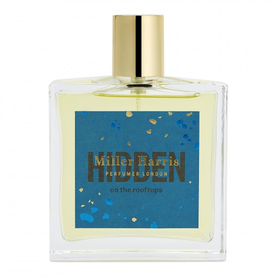 Hidden On The Rooftop EdP 50ml