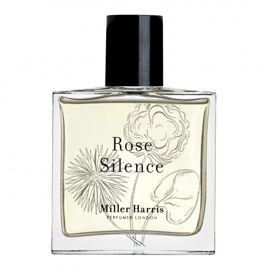 Rose Silence EdP 50ml