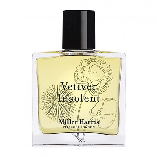 Vetivert Insolent EdP 50ml