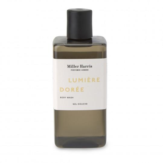 Lumiere Doree dušigeel 300ml