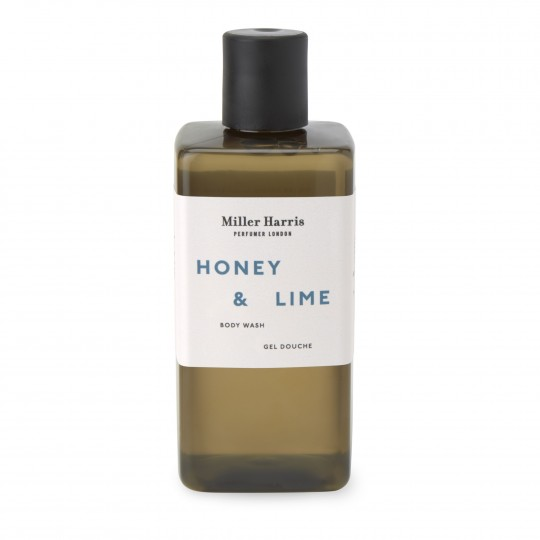 Honey & Lime dušigeel 300ml