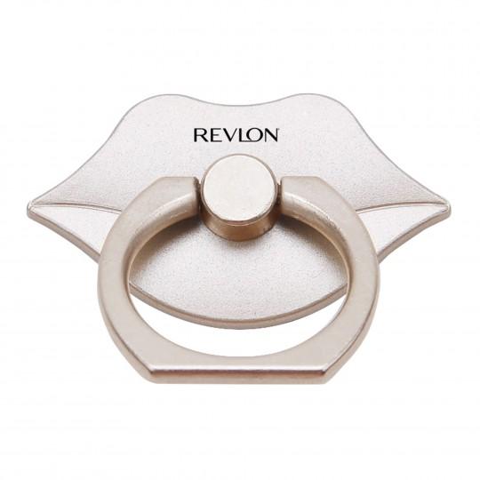 Ostes 2 REVLON'i toodet on kingituseks mobiiltelefoni rõngas.