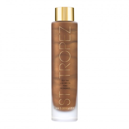 Self Tan Luxe Dry Oil luksuslik kehaõli 100ml