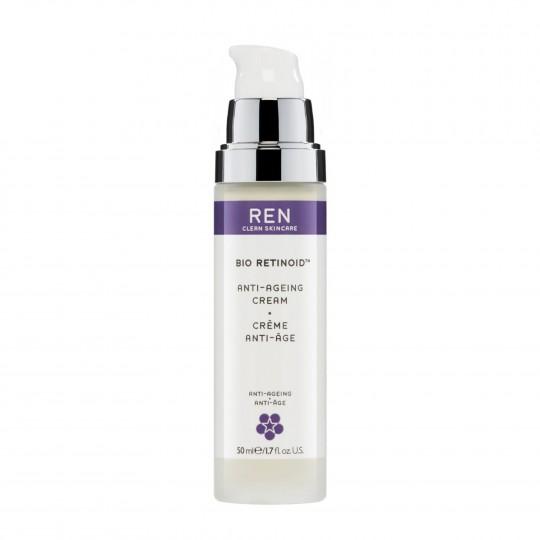Bio Retinoid Anti-Ageing Cream vananemisvastane kreem 50ml