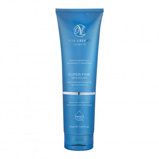 Super Fine Skin Polish – Moisturising Exfoliator niisutav koorija kehale ja näole 175ml
