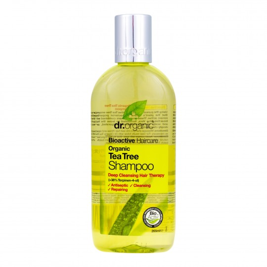 Teepuu šampoon 265ml
