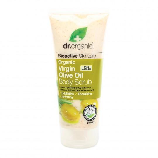 Oliivi kehakoorija 200ml