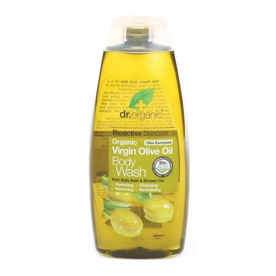 Oliivi dušigeel 250ml