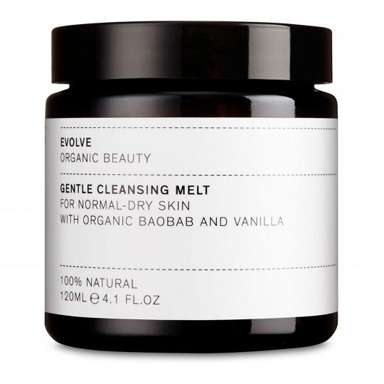 Õrn puhastusgeel normaalsele ja kuivale nahale 120ml