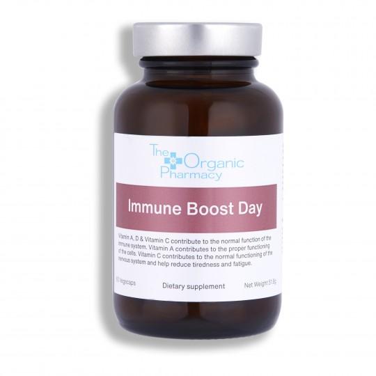 Immuunsust tugevdav toidulisand päevaks 60 kapslit