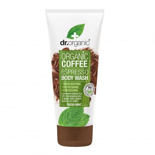 Kohvi dušigeel 200ml