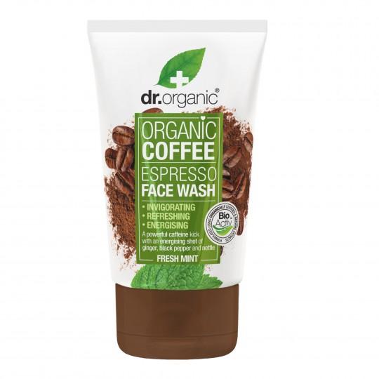 Kohvi näopesugeel 125ml