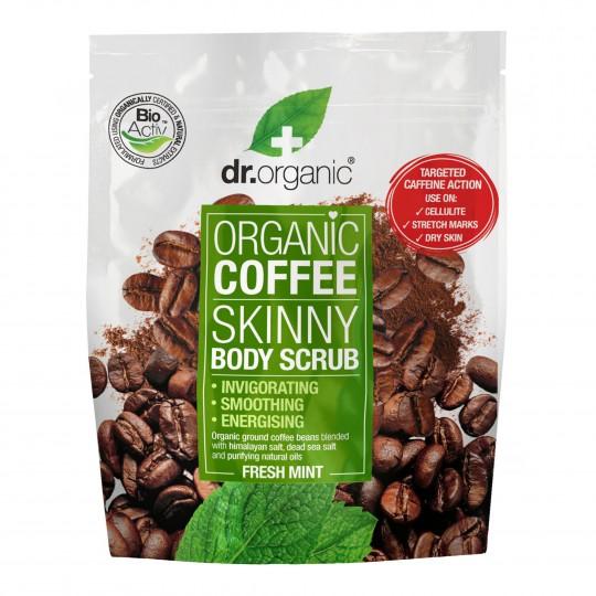 Kohvi kehakoorija 200ml