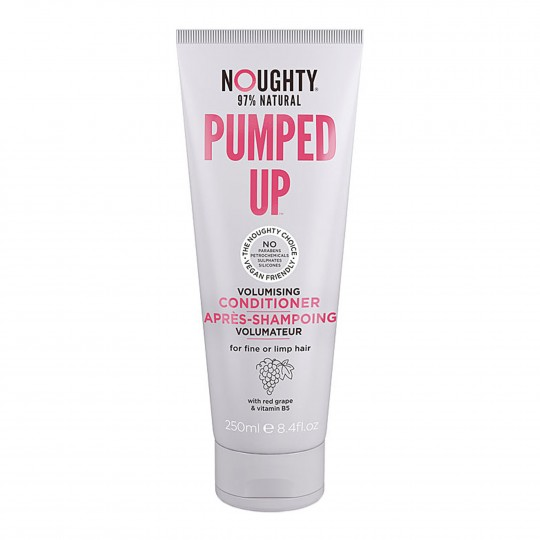 Pumped UP volüümipalsam õhukestele juustele 250ml