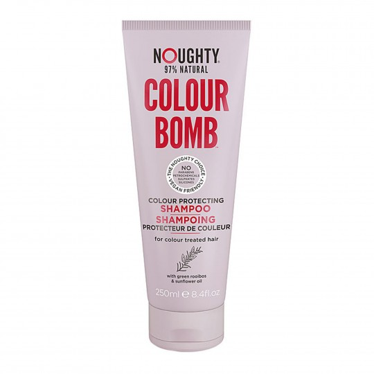 Color Bomb Care sampoon 250ml
