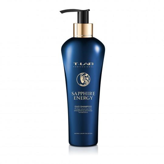 Sapphire Energy Duo šampoon 300ml