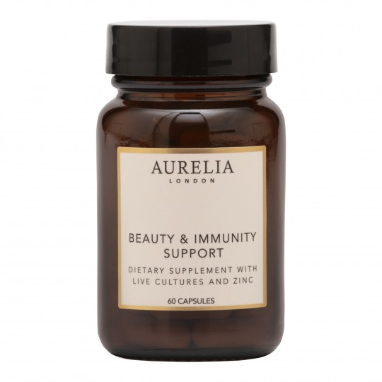 Beauty and Immunity ilukapslid 60tk