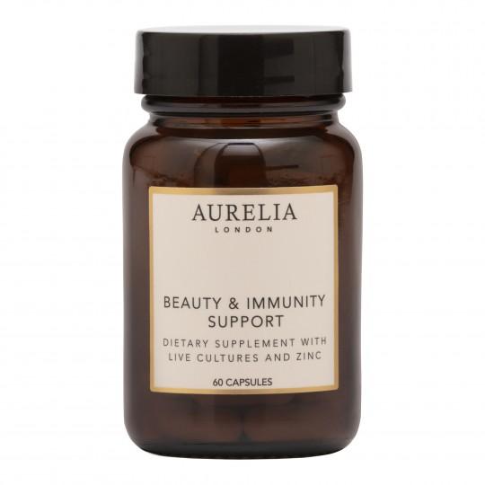 Beauty and Immunity ilukapslid 60tk