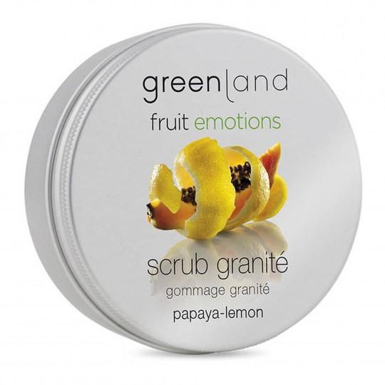 Kehakoorija papaia-sidrun 200ml