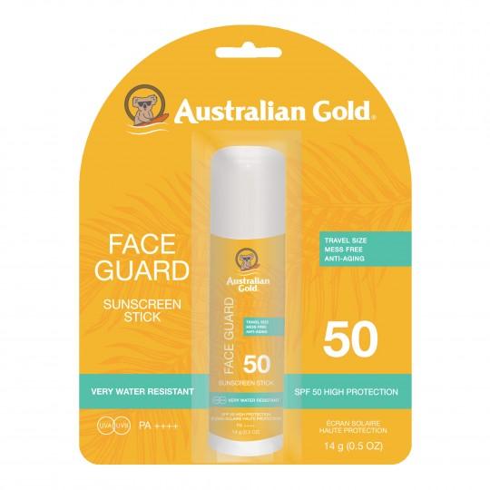Face Guard Blister veekindel palsam näole ja tattoodele SPF50 15ml