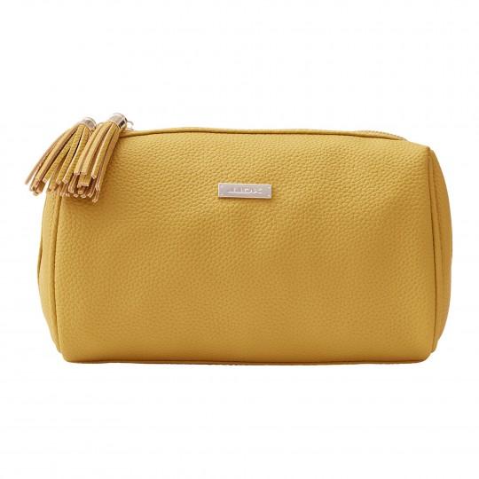 Kosmeetikakott Ounila Bag Desert Yellow