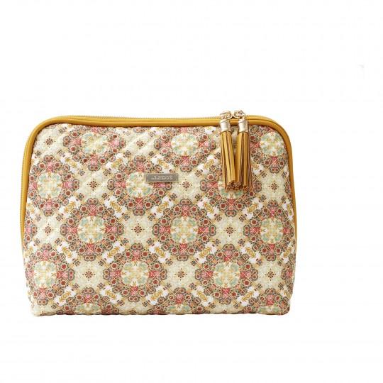 Kosmeetikakott Khina Bag Morocco Pattern