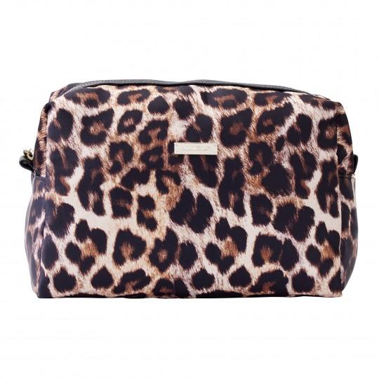 Kosmeetikakott Dagmar Bag Leopard