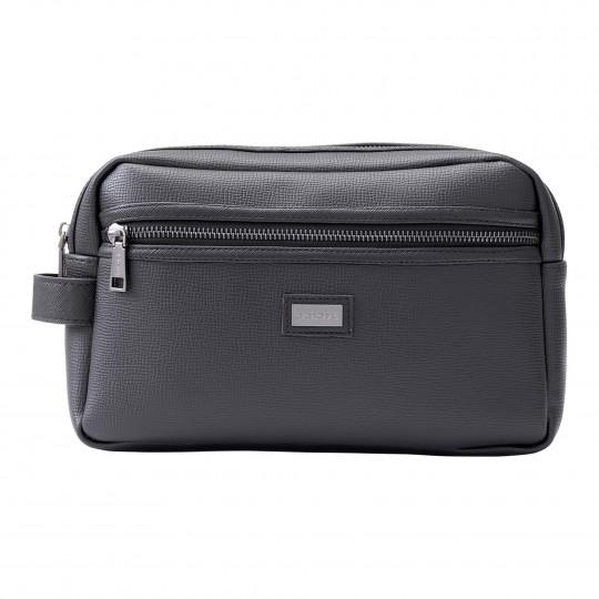 Kosmeetikakott Zagora Toiletry Bag Black Hard