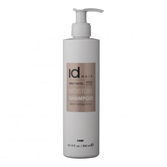 Elements XCLS Moisture niisutav šampoon 300ml