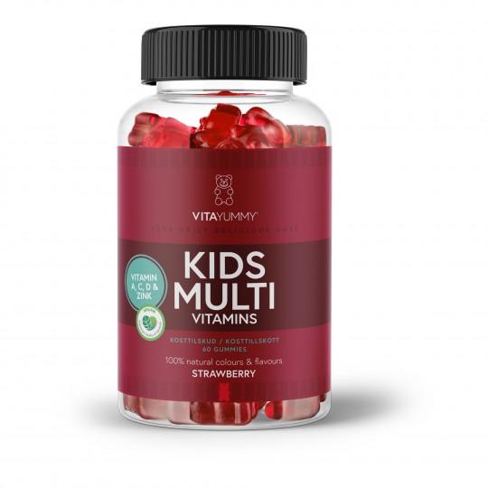Multivitamiinid lastele 60tk