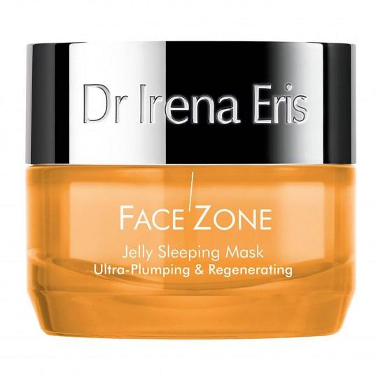 Face Zone siluv ja taastav geel-öömask 50ml