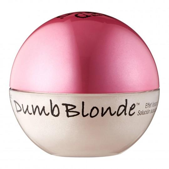 Pärljas soengukreem Dumb Blonde Smoothing Stuff 50ml
