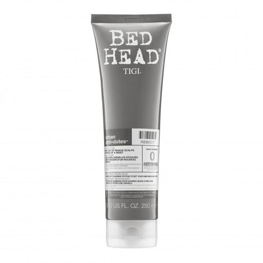 Õrnalt puhastav šampoon 250ml