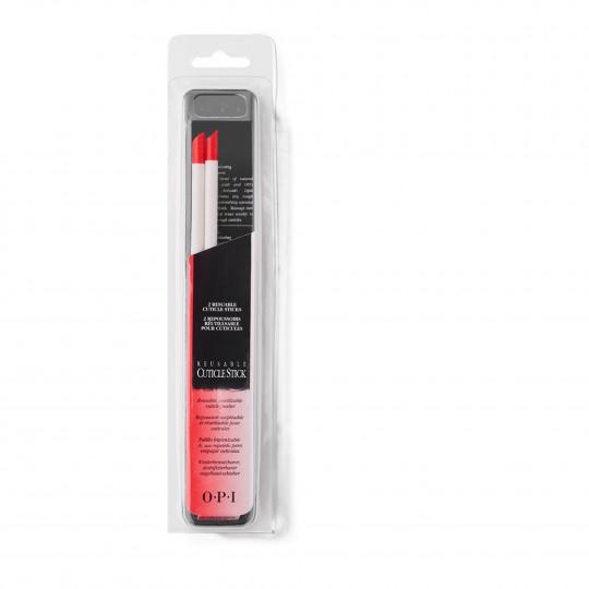 Cuticle Stick plastmassist pulk küünenahkadele 2tk