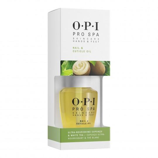 Nail & Cuticle Oil küüne- ja küünenaha õli 14,8ml