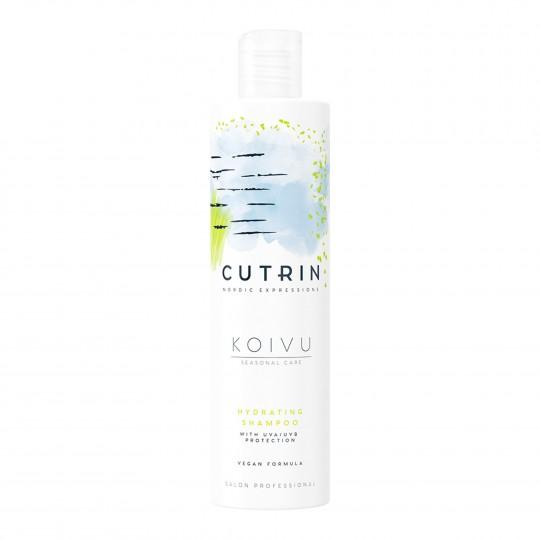 Koivu niisutav šampoon 250ml