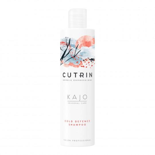 Kajo süvaniisutav šampoon 250ml