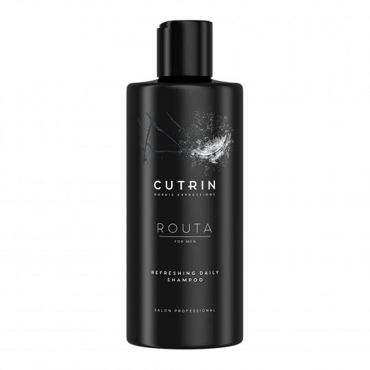 Routa värskendav šampoon 200ml