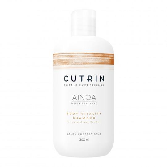 AINOA tugevdav šampoon 300ml