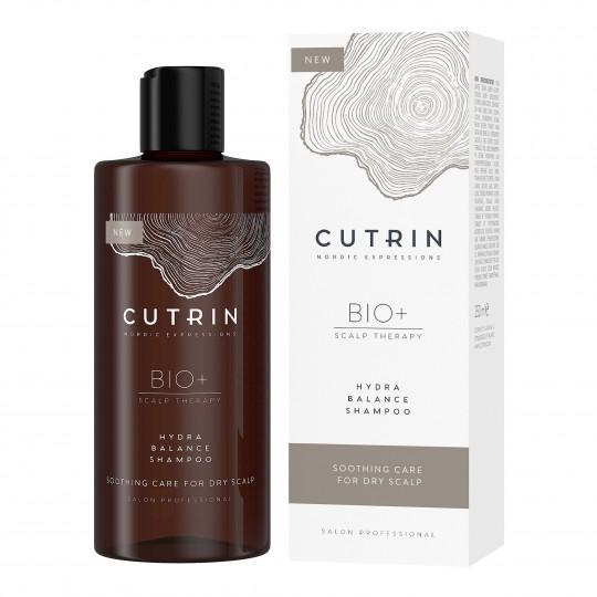 Bio+ Hydra Balance šampoon kuivale peanahale 250ml