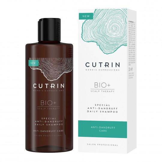 Bio+ Special kõõmavastane šampoon värvitud juustele 250ml
