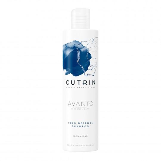 Avanto külmakaitsega šampoon 250ml