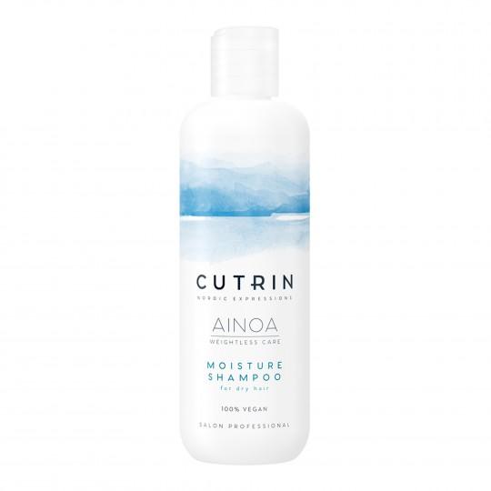 Ainoa niisutav šampoon 300ml