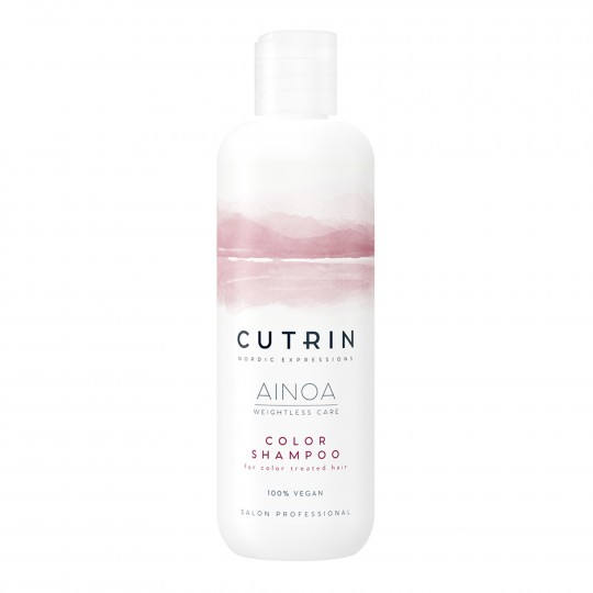 Ainoa värvikaitsega šampoon 300ml