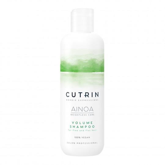 Ainoa kohevust andev šampoon 300ml