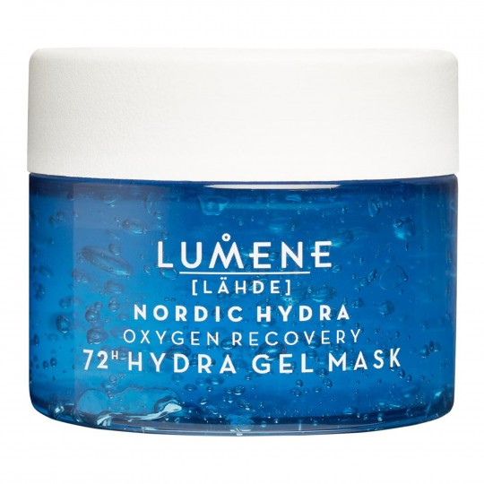 Nordic Hydra Oxygen Recovery 72h geelmask 150ml